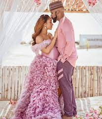 Nollywood Actress Adesua and Hubby Banky W welcomes First Child – Stylexone